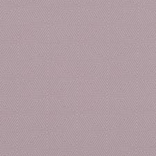 Lavender Diamond Decorator Fabric by Duralee