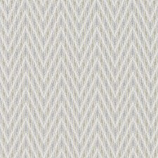 Vanilla Herringbone Decorator Fabric by Duralee