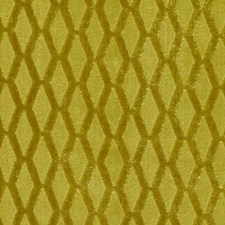 Citron Diamond Decorator Fabric by Duralee