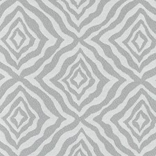 Pewter Abstract Decorator Fabric by Duralee