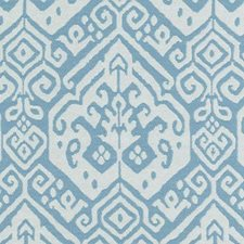 Delft Ethnic Decorator Fabric by Duralee