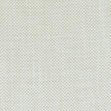 Almond Herringbone Decorator Fabric by Duralee