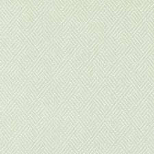Jade Geometric Decorator Fabric by Duralee