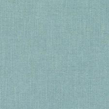 Aqua Solid Decorator Fabric by Duralee