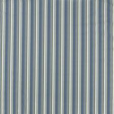 Caribbean Stripe Decorator Fabric by Duralee