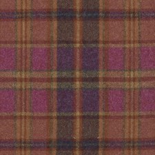 Autumn Plaid Decorator Fabric by Duralee