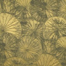 Olive Decorator Fabric by Scalamandre