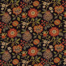Onyx Decorator Fabric by Kasmir