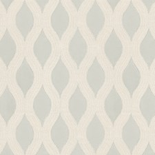 Cream Scroll Decorator Fabric by JF
