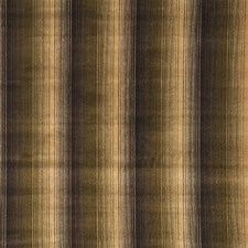 Coffee Stripes Decorator Fabric by Threads