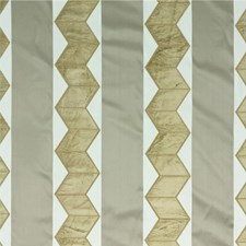 Bronze/Pewter Silk Decorator Fabric by Threads