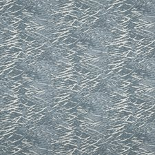 Teal/Platinum Jacquards Decorator Fabric by Threads