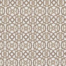 Vanilla Bean Decorator Fabric by Kasmir