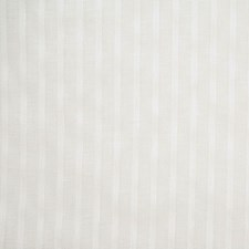 White Stripe Decorator Fabric by Pindler