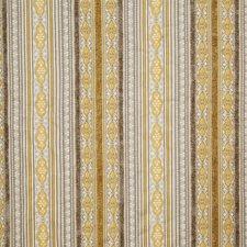 Platino Stripe Decorator Fabric by Pindler