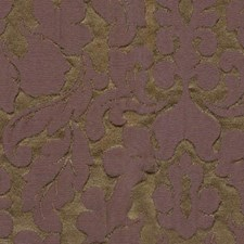 Purple Haze Decorator Fabric by RM Coco