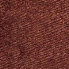 Bordeaux Chenille Decorator Fabric by Clarke & Clarke
