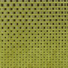 Lime Geometric Decorator Fabric by Clarke & Clarke