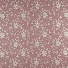 Rose Weave Decorator Fabric by Clarke & Clarke