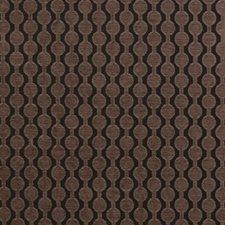 Espresso Weave Decorator Fabric by Clarke & Clarke