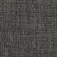 Graphite Solids Decorator Fabric by Clarke & Clarke