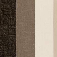Charcoal Herringbone Decorator Fabric by Clarke & Clarke