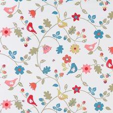 Autumn Decorator Fabric by Clarke & Clarke