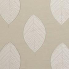 Sage Leaf Decorator Fabric by Clarke & Clarke