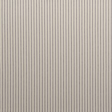 Damson Stripe Decorator Fabric by Clarke & Clarke