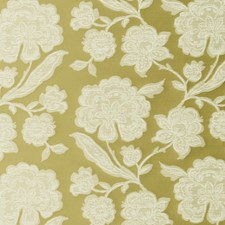 Citrus Botanical Decorator Fabric by Clarke & Clarke