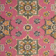 Azalea Weave Decorator Fabric by Clarke & Clarke