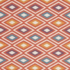 Cayenne Weave Decorator Fabric by Clarke & Clarke