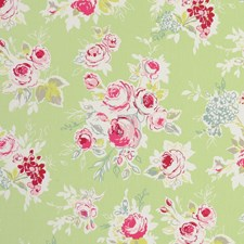 Garden Apple Decorator Fabric by Clarke & Clarke