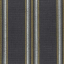 Charcoal/Cinnamon Weave Decorator Fabric by Clarke & Clarke