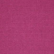Fuchsia Solids Decorator Fabric by Clarke & Clarke