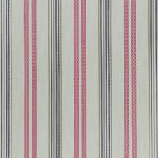 Fuchsia/Violet Weave Decorator Fabric by Clarke & Clarke