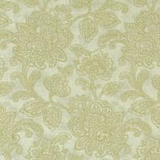 Citron Weave Decorator Fabric by Clarke & Clarke