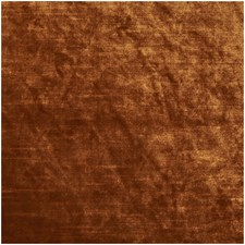 Copper Solids Decorator Fabric by Clarke & Clarke
