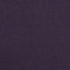 Grape Chenille Decorator Fabric by Clarke & Clarke