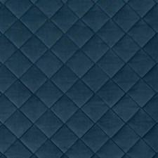 Petrol Decorator Fabric by Clarke & Clarke