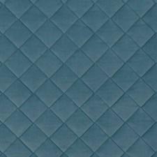 Eau De Nil Geometric Decorator Fabric by Clarke & Clarke