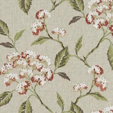 Spice Weave Decorator Fabric by Clarke & Clarke
