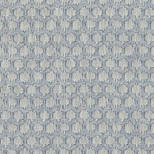 Denim Small Scale Decorator Fabric by Clarke & Clarke