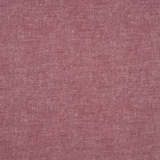 Raspberry Solid Decorator Fabric by Clarke & Clarke