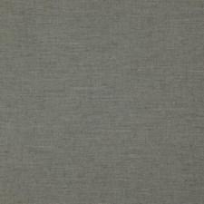 Gunmetal Decorator Fabric by Clarke & Clarke