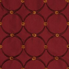 Lava Decorator Fabric by RM Coco
