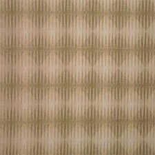 Bg/Tan Print Decorator Fabric by Mulberry Home