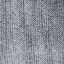 Silver Blue Decorator Fabric by Mulberry Home