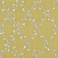 Leaf Decorator Fabric by Mulberry Home