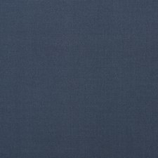 Blue Weave Decorator Fabric by Mulberry Home